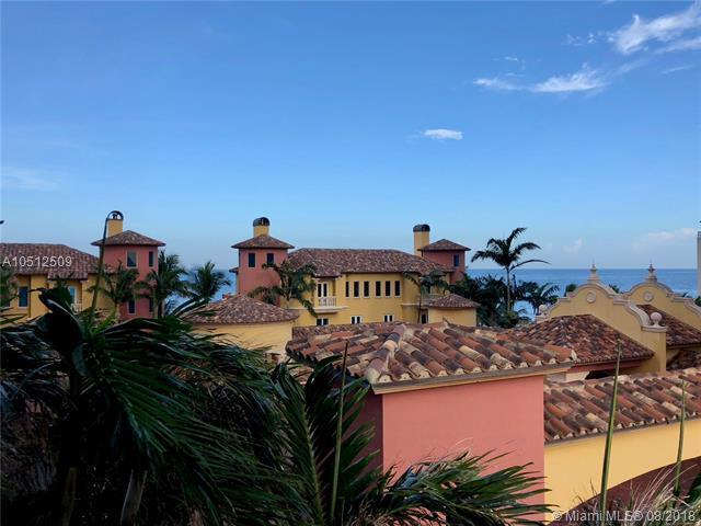 2110 N Ocean Blvd 6F, Fort Lauderdale, FL 33305 (MLS #A10512509) :: Laurie Finkelstein Reader Team