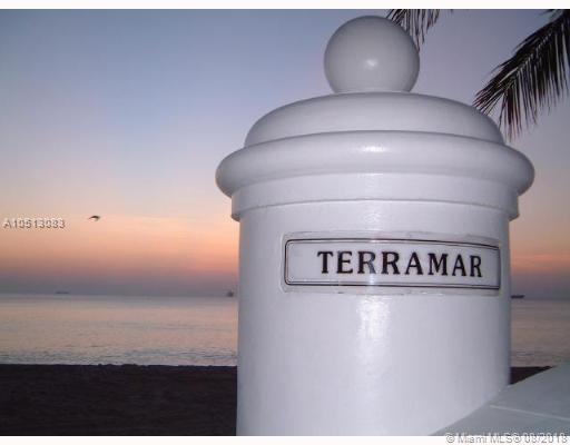 3003 Terramar St. #503, Fort Lauderdale, FL 33304 (MLS #A10513083) :: Laurie Finkelstein Reader Team