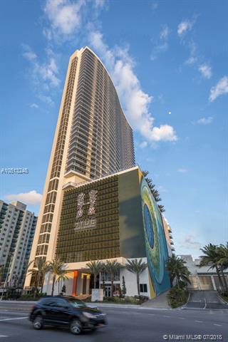 4111 S Ocean Drive #2708, Hollywood, FL 33019 (MLS #A10513248) :: Prestige Realty Group