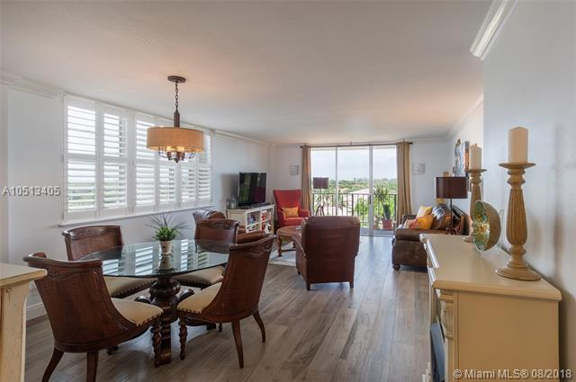 1900 S Ocean Boulevard 5R, Lauderdale By The Sea, FL 33062 (MLS #A10513405) :: Prestige Realty Group