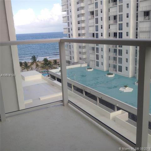 1000 S Ocean Blvd 9G, Pompano Beach, FL 33062 (MLS #A10514120) :: Green Realty Properties