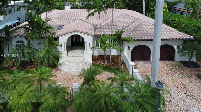 2532 Lake Ave, Miami Beach, FL 33140 (MLS #A10515364) :: Miami Lifestyle