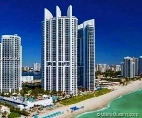 18001 Collins Ave #2604, Sunny Isles Beach, FL 33160 (MLS #A10515592) :: The Teri Arbogast Team at Keller Williams Partners SW