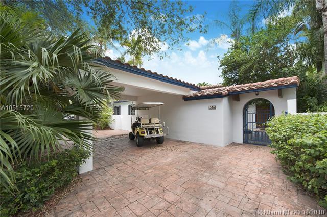 330 Glenridge Rd, Key Biscayne, FL 33149 (MLS #A10515720) :: Green Realty Properties