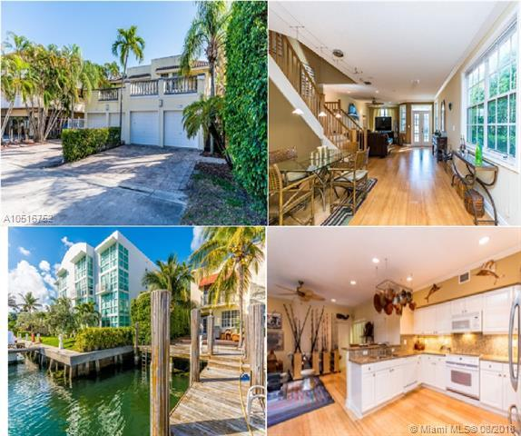 1496 SE 15th St, Fort Lauderdale, FL 33316 (MLS #A10516752) :: Green Realty Properties