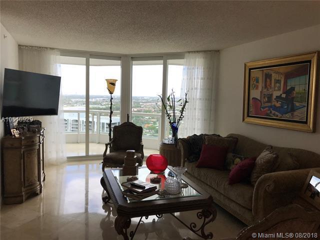 21055 Yacht Club Dr #2906, Aventura, FL 33180 (MLS #A10516929) :: Green Realty Properties