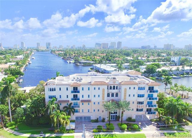 516 Hendricks Isle 2A, Fort Lauderdale, FL 33301 (MLS #A10516974) :: The Riley Smith Group