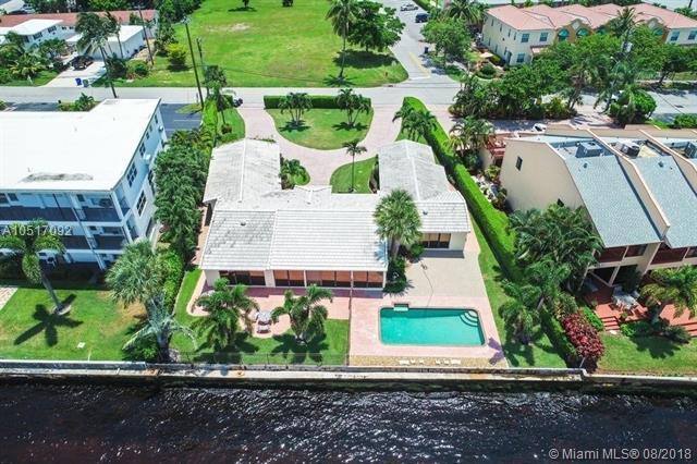 709 S Riverside Dr, Pompano Beach, FL 33062 (MLS #A10517092) :: Stanley Rosen Group