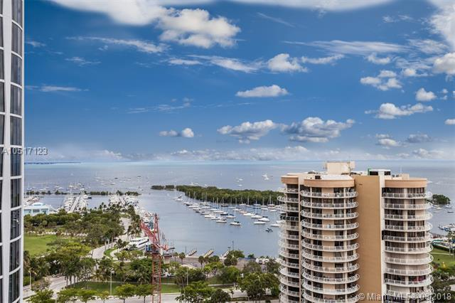 2831 S Bayshore Dr #1901, Coconut Grove, FL 33133 (MLS #A10517123) :: The Riley Smith Group