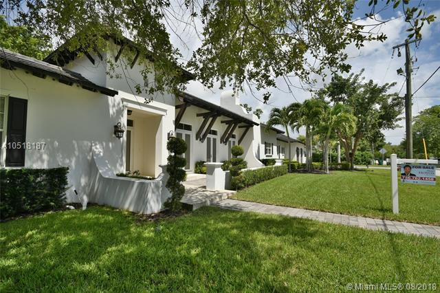 6501 SW 85th St, Miami, FL 33143 (MLS #A10518187) :: The Riley Smith Group
