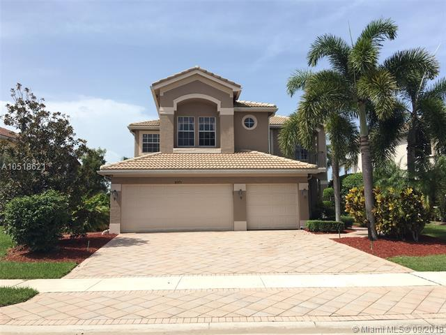 8575 Breezy Oak Way, Boynton Beach, FL 33473 (MLS #A10518621) :: Prestige Realty Group