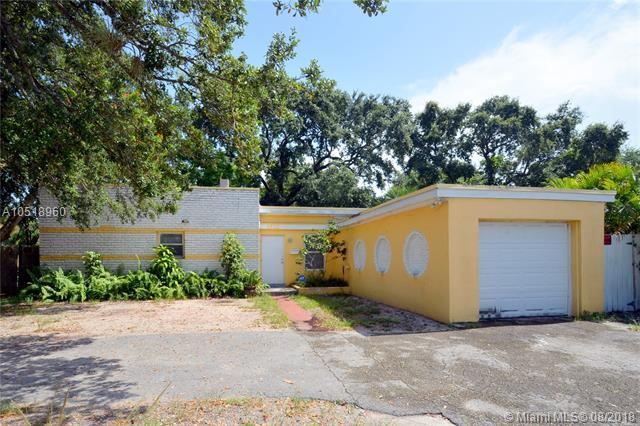 1522 Davie Blvd, Fort Lauderdale, FL 33312 (MLS #A10518960) :: Hergenrother Realty Group Miami