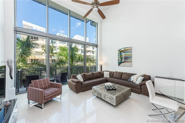 6000 Collins Ave #346, Miami Beach, FL 33140 (MLS #A10519793) :: Green Realty Properties
