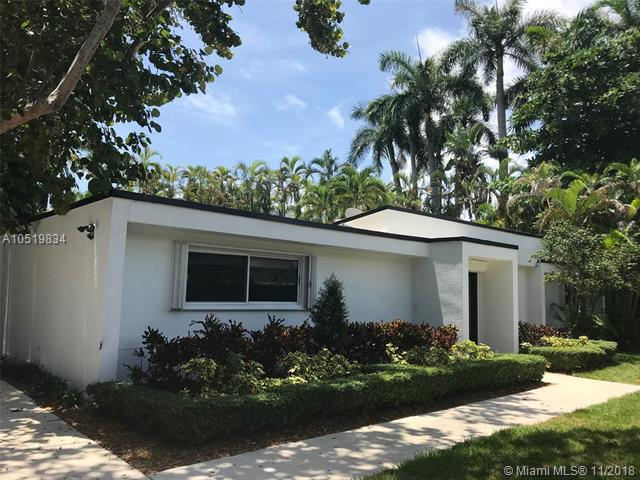 3850 Hardie Ave, Miami, FL 33133 (MLS #A10519834) :: Grove Properties
