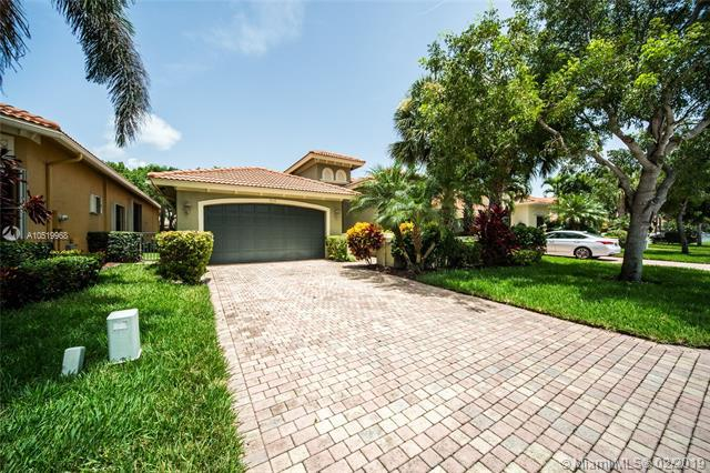 7110 Boscanni Dr, Boynton Beach, FL 33437 (MLS #A10519968) :: The Riley Smith Group