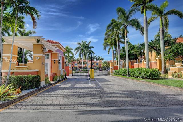 728 SW 106th Ave #2003, Pembroke Pines, FL 33025 (MLS #A10520084) :: Green Realty Properties