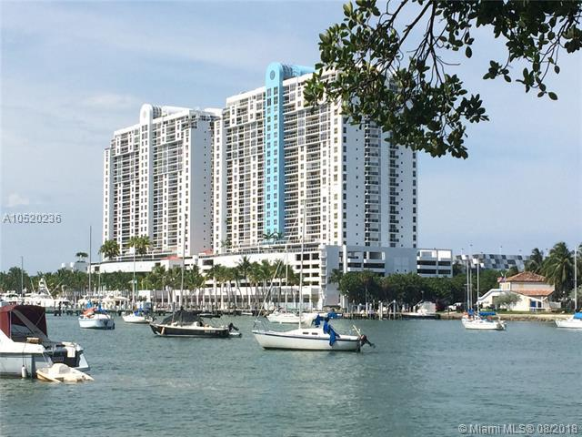 1900 Sunset Harbour Dr #1001, Miami Beach, FL 33139 (MLS #A10520236) :: Green Realty Properties