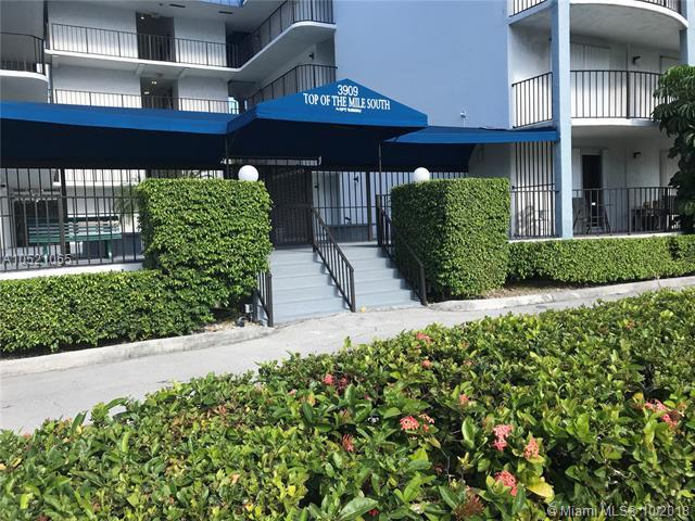 3909 N Ocean Blvd #104, Fort Lauderdale, FL 33308 (MLS #A10521065) :: RE/MAX Presidential Real Estate Group