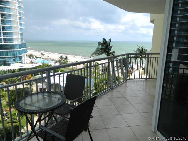 17375 Collins Ave #806, Sunny Isles Beach, FL 33160 (MLS #A10521748) :: Patty Accorto Team