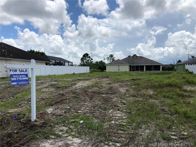 2766 SW Hamilton Ave, Port Saint Lucie, FL 34987 (MLS #A10522480) :: EWM Realty International