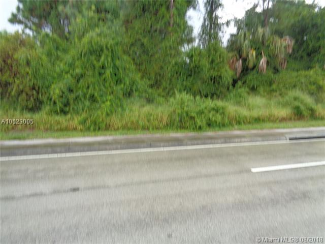 1738 SW Bayshore Blvd, Port St. Lucie, FL 34984 (MLS #A10523005) :: Stanley Rosen Group