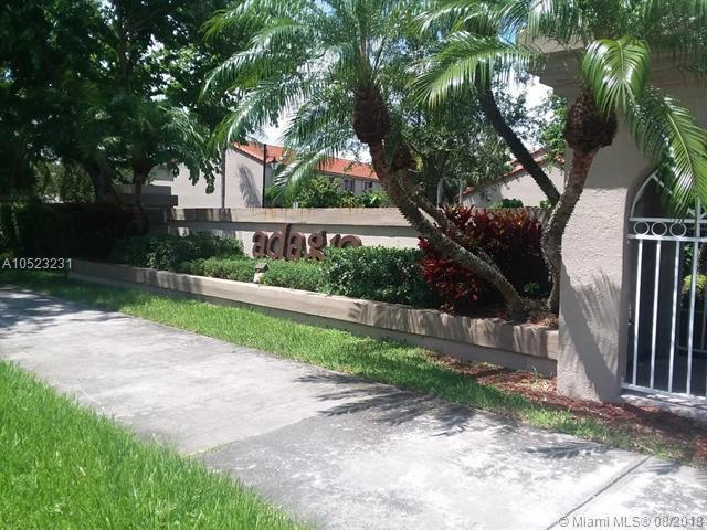 11485 SW 148TH PATH #11485, Miami, FL 33196 (MLS #A10523231) :: Laurie Finkelstein Reader Team