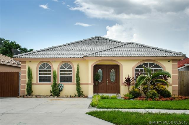 14324 SW 115th Terrace, Unincorporated Dade County, FL 33186 (MLS #A10523498) :: The Teri Arbogast Team at Keller Williams Partners SW