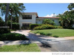440 NE 15th Terrace, Boca Raton, FL 33432 (MLS #A10523536) :: Miami Villa Team