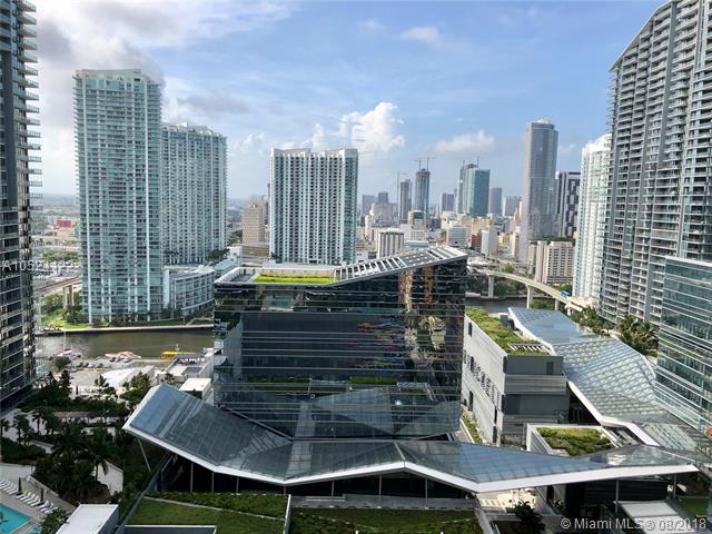 45 SW 9th St #2609, Miami, FL 33130 (MLS #A10524122) :: The Jack Coden Group