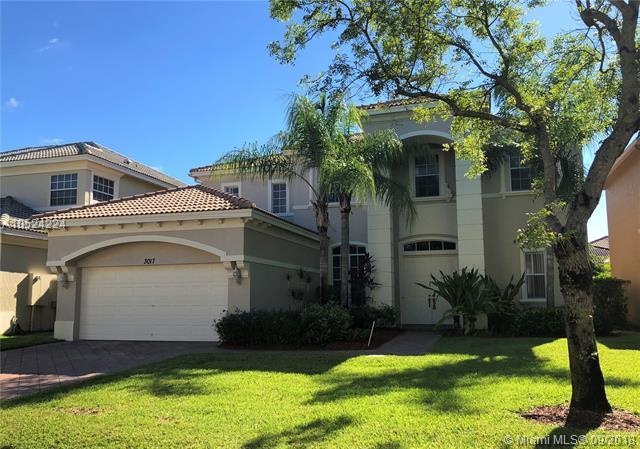 3017 Santa Margarita Rd, West Palm Beach, FL 33411 (MLS #A10524224) :: Stanley Rosen Group