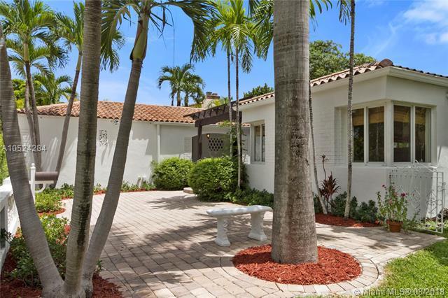 4335 Alton Rd, Miami Beach, FL 33140 (MLS #A10524284) :: Stanley Rosen Group