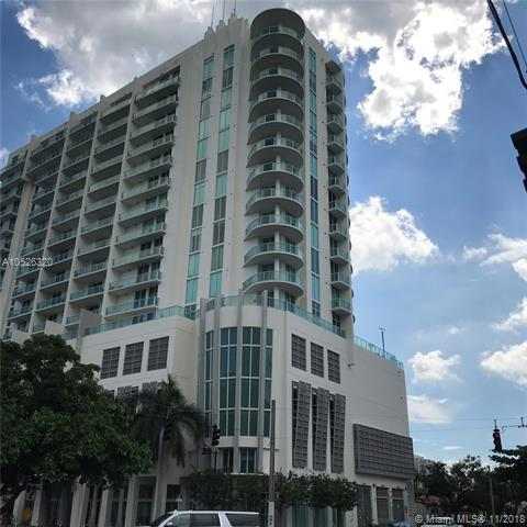 2525 SW 3rd Ave #710, Miami, FL 33129 (MLS #A10526320) :: Green Realty Properties