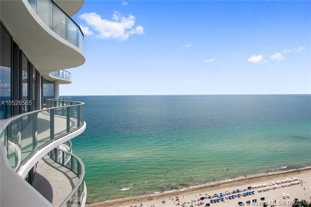 17475 Collins Ave #1903, Sunny Isles Beach, FL 33160 (MLS #A10526585) :: Grove Properties