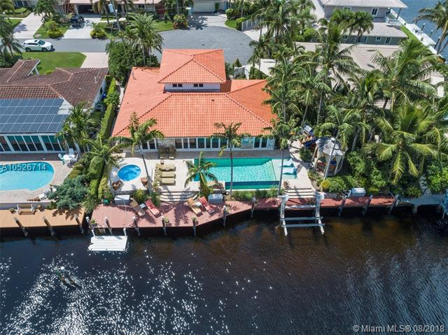 3107 NE 40th Ct, Fort Lauderdale, FL 33308 (MLS #A10526714) :: Stanley Rosen Group