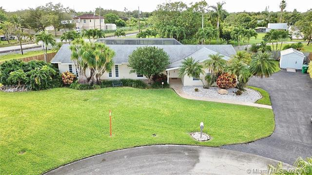18460 SW 295 Ter, Homestead, FL 33030 (MLS #A10527726) :: Green Realty Properties