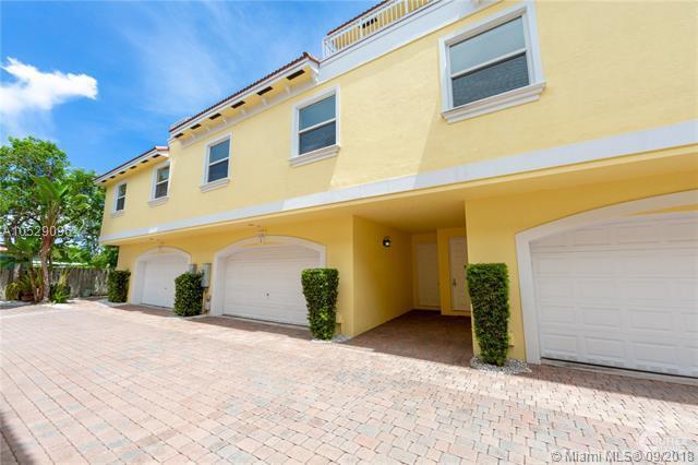 1226 NE 18th Ave #2, Fort Lauderdale, FL 33304 (MLS #A10529096) :: Stanley Rosen Group