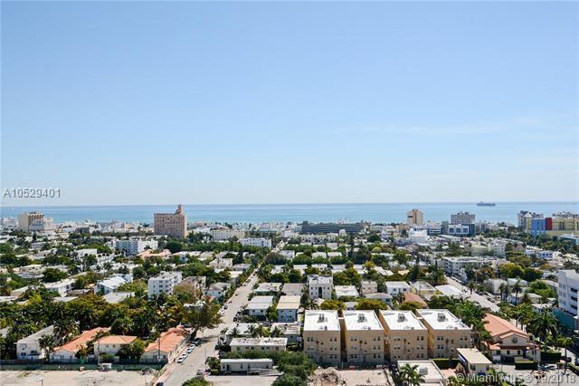 650 West Ave #3104, Miami Beach, FL 33139 (MLS #A10529401) :: Prestige Realty Group