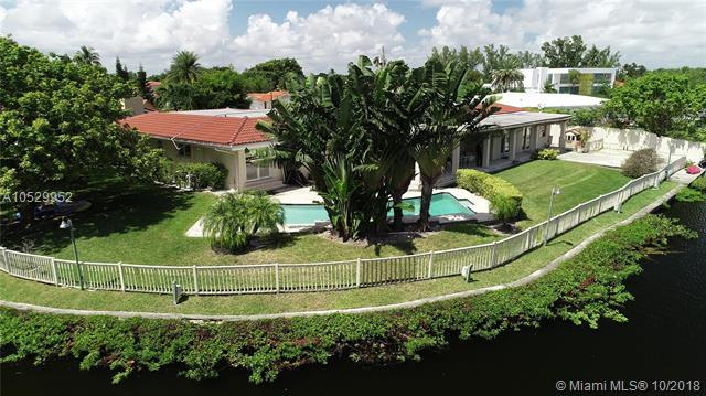 2460 NE 196th St, Miami, FL 33180 (MLS #A10529952) :: Green Realty Properties