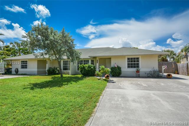 1816 Service Rd, North Palm Beach, FL 33408 (MLS #A10530393) :: Stanley Rosen Group