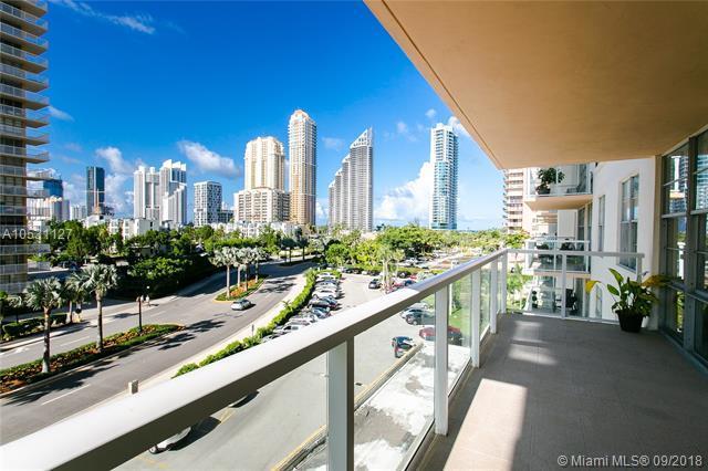 230 174th St #509, Sunny Isles Beach, FL 33160 (MLS #A10531127) :: Grove Properties