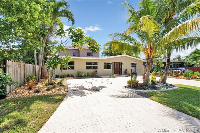 1412 NE 14th Ct, Fort Lauderdale, FL 33304 (MLS #A10531245) :: Green Realty Properties