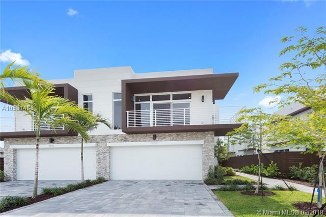 1808 Coral Ridge Drive #1808, Fort Lauderdale, FL 33305 (MLS #A10531488) :: Prestige Realty Group
