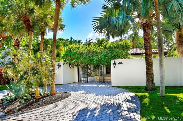 3730 Solana Rd, Coconut Grove, FL 33133 (MLS #A10531787) :: The Riley Smith Group