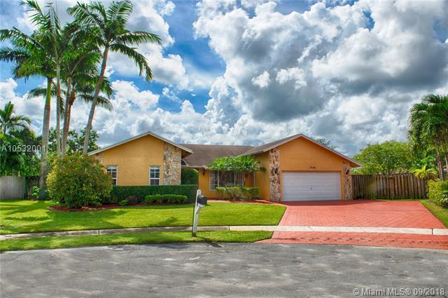 7720 NW 13th St, Plantation, FL 33322 (MLS #A10532001) :: Stanley Rosen Group