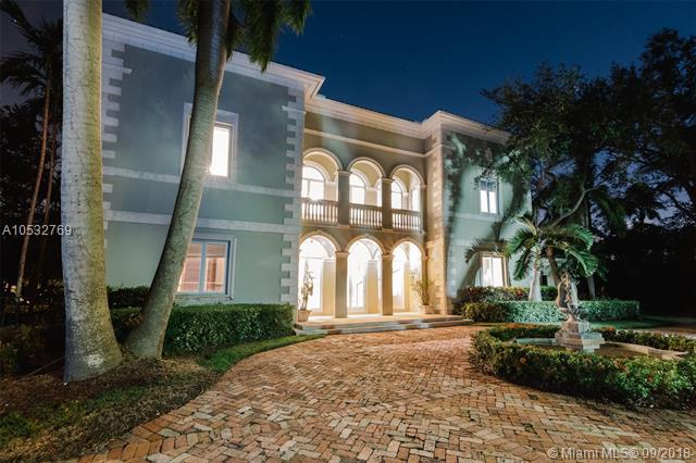 4941 SW 75 Th Ln, Coral Gables, FL 33143 (MLS #A10532769) :: The Adrian Foley Group
