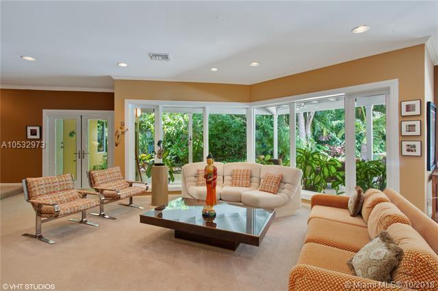 3893 Park Av, Coconut Grove, FL 33133 (MLS #A10532973) :: The Jack Coden Group