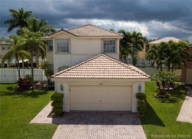 Miramar, FL 33027 :: Stanley Rosen Group