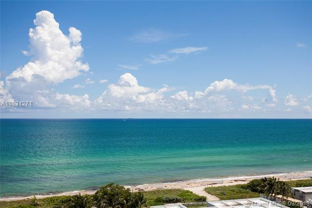 8777 Collins Ave #908, Surfside, FL 33154 (MLS #A10534271) :: Calibre International Realty