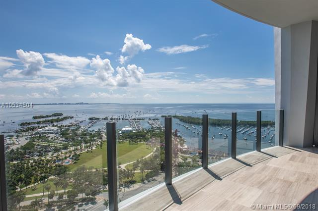 2821 S Bayshore Dr 20D, Coconut Grove, FL 33133 (MLS #A10534504) :: Stanley Rosen Group