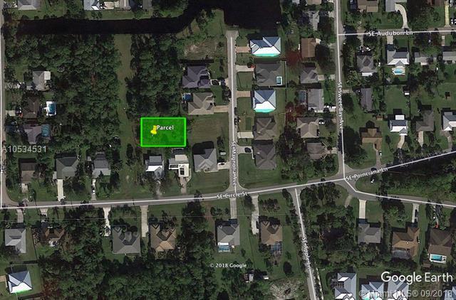 0 SE Circle, Hobe Sound, FL 33455 (MLS #A10534531) :: Grove Properties